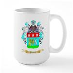 Pascey Large Mug