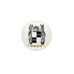 Pascall Mini Button (10 pack)