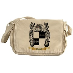 Pascall Messenger Bag