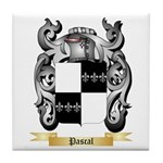 Pascal Tile Coaster