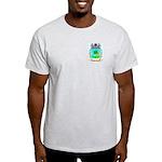 Parziale Light T-Shirt