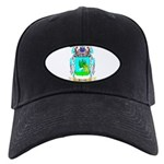 Parziale Black Cap