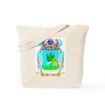 Parziale Tote Bag