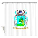 Parziale Shower Curtain
