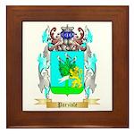Parziale Framed Tile