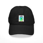 Parzaghi Black Cap