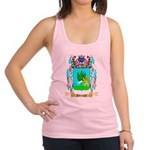 Parzaghi Racerback Tank Top