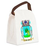 Parzaghi Canvas Lunch Bag