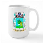Parzaghi Large Mug