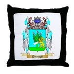 Parzaghi Throw Pillow