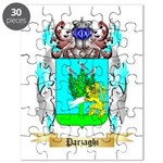 Parzaghi Puzzle