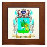 Parzaghi Framed Tile