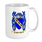 Partridge Large Mug