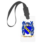 Partridge Large Luggage Tag