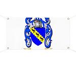 Partridge Banner