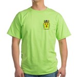 Partleton Green T-Shirt