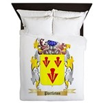 Partleton Queen Duvet