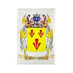 Partington Rectangle Magnet (100 pack)
