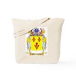 Partington Tote Bag