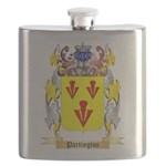 Partington Flask