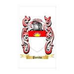 Partida Sticker (Rectangle 50 pk)