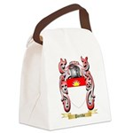 Partida Canvas Lunch Bag