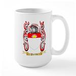 Partida Large Mug