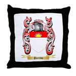 Partida Throw Pillow