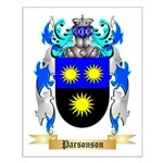Parsonson Small Poster