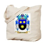 Parsonson Tote Bag