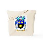 Parsons Tote Bag