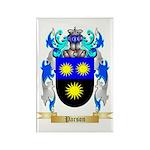 Parson Rectangle Magnet (100 pack)