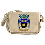 Parson Messenger Bag