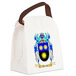 Parson Canvas Lunch Bag