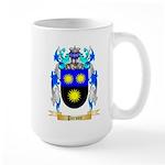 Parson Large Mug
