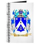 Parsley Journal