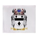 Parry Throw Blanket