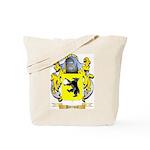 Parrucci Tote Bag