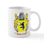 Parrucci Mug