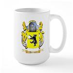 Parrucci Large Mug
