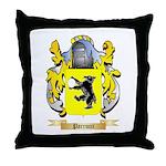 Parrucci Throw Pillow