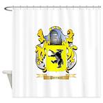 Parrucci Shower Curtain