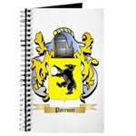 Parrucci Journal