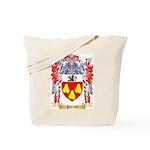 Parrott Tote Bag