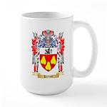 Parrott Large Mug