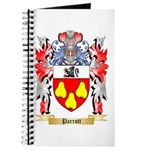Parrott Journal