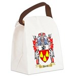 Parritt Canvas Lunch Bag