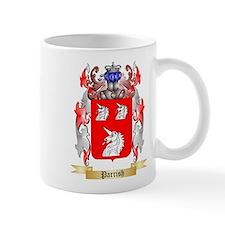 Parrish Mug