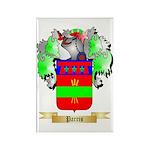 Parris Rectangle Magnet (100 pack)
