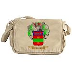 Parris Messenger Bag